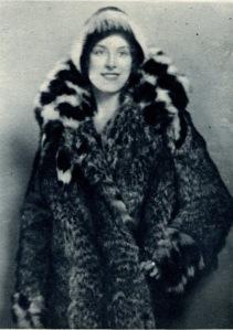 Phoebe Fenwick Gaye