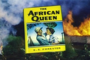 The_African_Queen,_novel