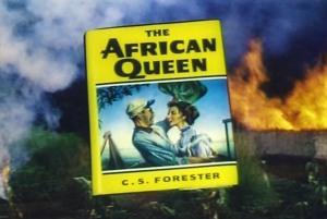 The_African_Queen,_novel