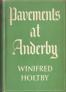 Pavements at Anderby